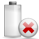 Dead Smartphone Battery